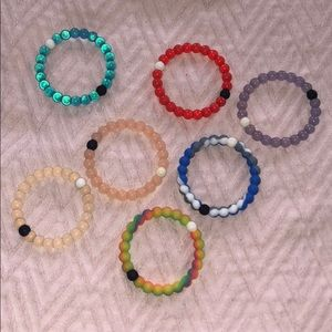Real lokai bracelets